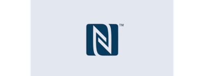 Logotipo de NFC™ One-Touch