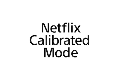 Netflix Calibrated Mode