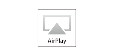 Audio AirPlay