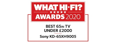 Premios What Hi-Fi? 2020