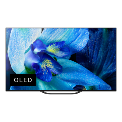 Imagen de A8G | OLED | 4K Ultra HD | Alto rango dinámico (HDR) | Smart TV (Android TV)