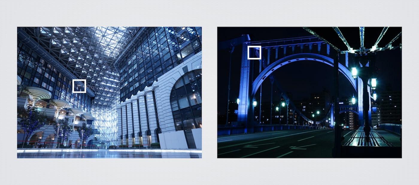 Cámara de fotograma completo con estabilización de imágenes de 5 ...