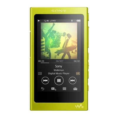 Imagen de Walkman® con High-Resolution Audio