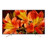 Imagen de X85F| LED | 4K Ultra HD | Alto rango dinámico (HDR) | Smart TV (Android TV)